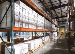 Logistics – ALL Solutions Inc